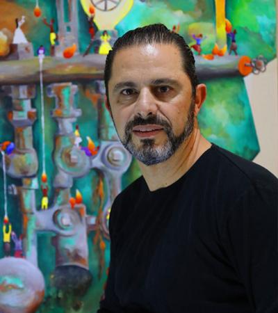 Wael Hamadeh