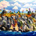 High Tide - Farah Series