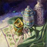 Arabic Aromas