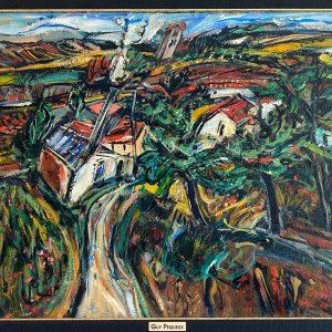 Chemin De La Fabrique - 1970