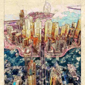 Dubai Marina2